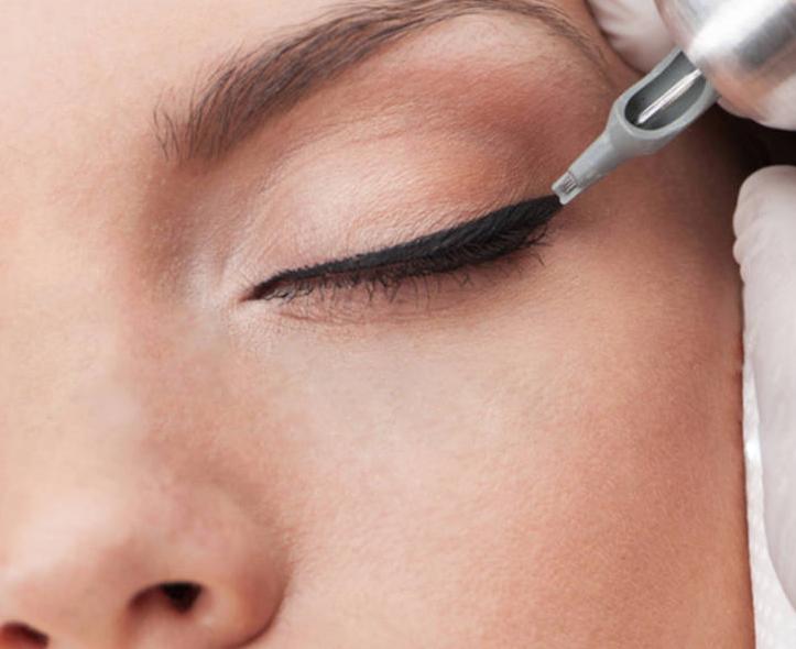 Micropigmentación eye liner LOSILVY GETAFE